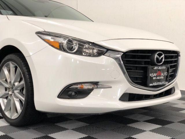 2017 Mazda Mazda3 4-Door Grand Touring LINDON, UT 12