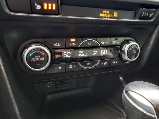 2017 Mazda Mazda3 4-Door Grand Touring LINDON, UT 18