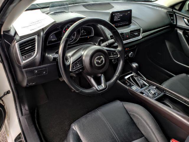 2017 Mazda Mazda3 4-Door Grand Touring LINDON, UT 20