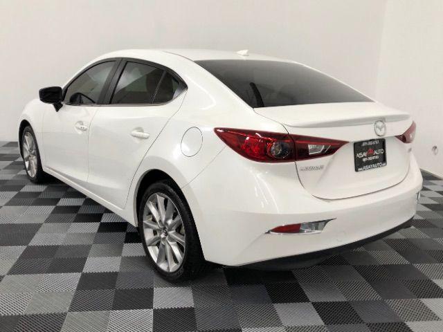 2017 Mazda Mazda3 4-Door Grand Touring LINDON, UT 5