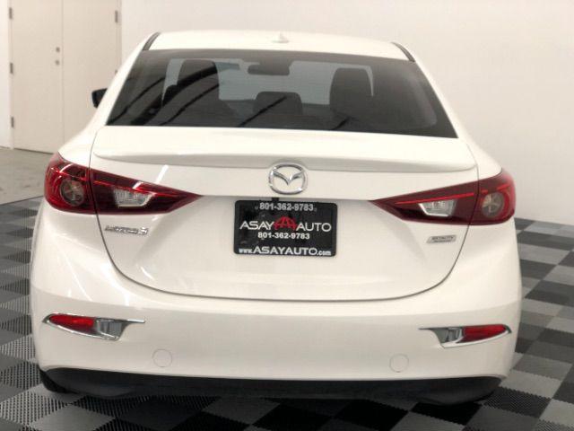 2017 Mazda Mazda3 4-Door Grand Touring LINDON, UT 6