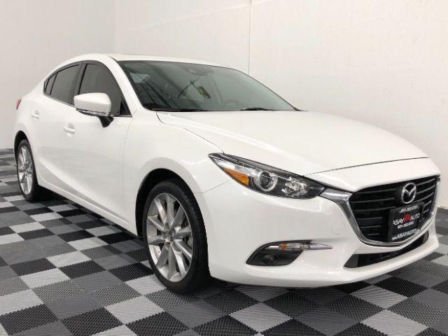 2017 Mazda Mazda3 4-Door Grand Touring LINDON, UT 7