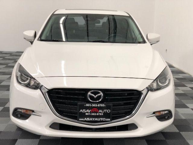 2017 Mazda Mazda3 4-Door Grand Touring LINDON, UT 10