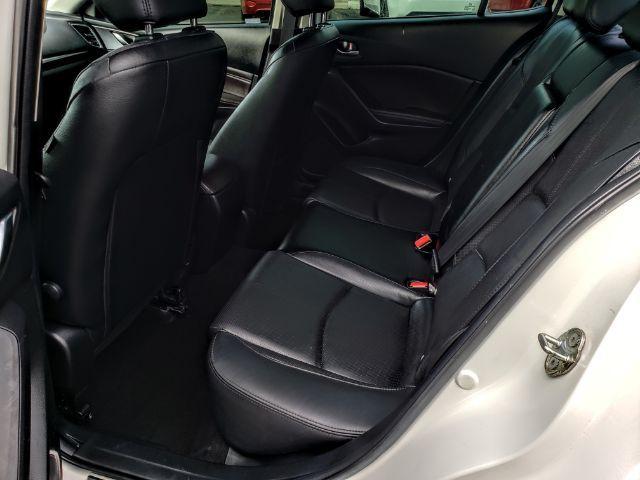 2017 Mazda Mazda3 4-Door Grand Touring LINDON, UT 25
