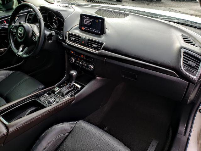 2017 Mazda Mazda3 4-Door Grand Touring LINDON, UT 28