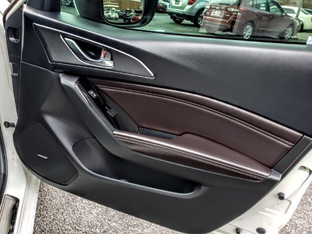 2017 Mazda Mazda3 4-Door Grand Touring LINDON, UT 30