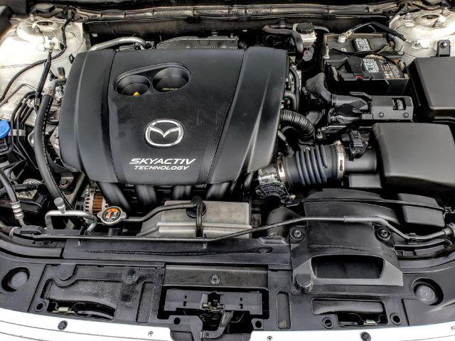 2017 Mazda Mazda3 4-Door Grand Touring LINDON, UT 31