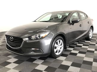 2017 Mazda Mazda3 4-Door Sport in Lindon, UT 84042