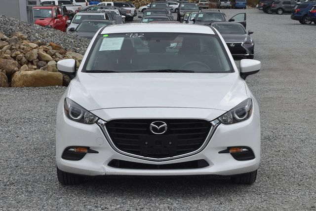 2017 Mazda Mazda3 4-Door Sport Naugatuck, Connecticut 7
