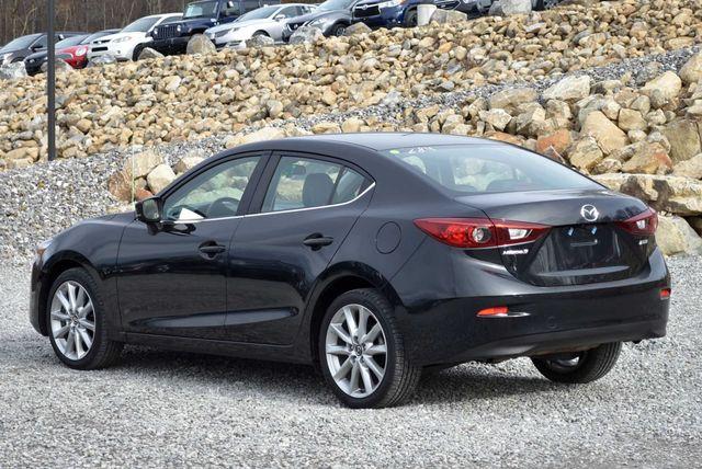 2017 Mazda Mazda3 4-Door Touring Naugatuck, Connecticut 2