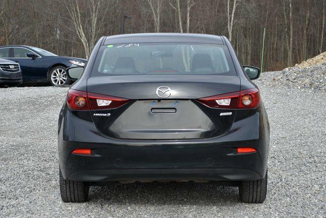 2017 Mazda Mazda3 4-Door Touring Naugatuck, Connecticut 3