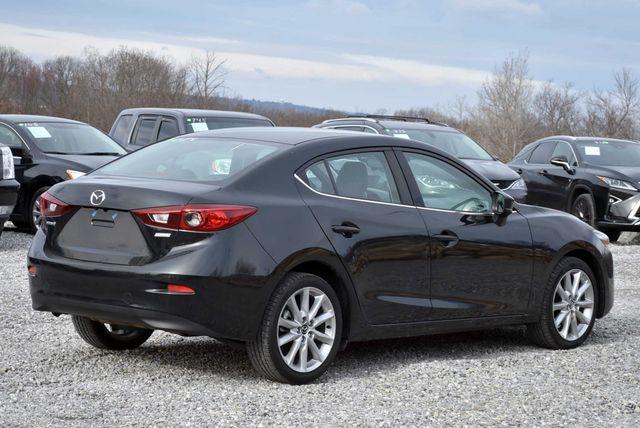 2017 Mazda Mazda3 4-Door Touring Naugatuck, Connecticut 4