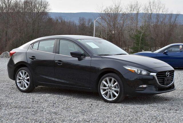 2017 Mazda Mazda3 4-Door Touring Naugatuck, Connecticut 6