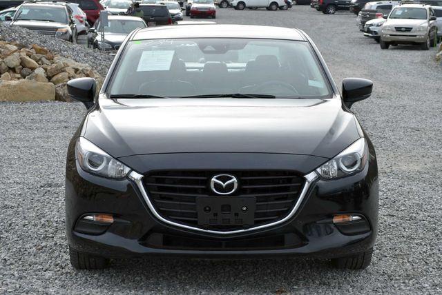 2017 Mazda Mazda3 4-Door Touring Naugatuck, Connecticut 7