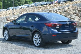 2017 Mazda Mazda3 4-Door Grand Touring Naugatuck, Connecticut 2