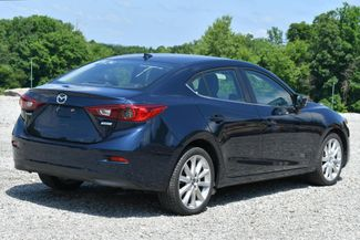 2017 Mazda Mazda3 4-Door Grand Touring Naugatuck, Connecticut 4