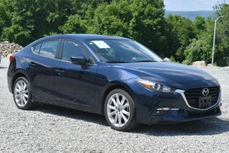 2017 Mazda Mazda3 4-Door Grand Touring Naugatuck, Connecticut 6