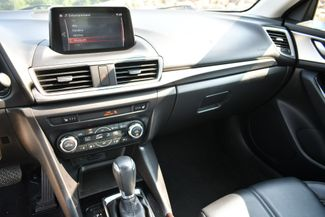 2017 Mazda Mazda3 4-Door Touring Naugatuck, Connecticut 23