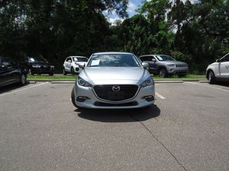 2017 Mazda Mazda3 4-Door Touring SEFFNER, Florida