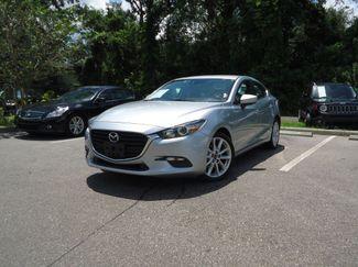 2017 Mazda Mazda3 4-Door Touring SEFFNER, Florida 5