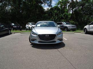2017 Mazda Mazda3 4-Door Touring SEFFNER, Florida 6