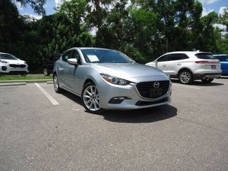 2017 Mazda Mazda3 4-Door Touring SEFFNER, Florida 8
