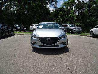 2017 Mazda Mazda3 4-Door Touring SEFFNER, Florida 9