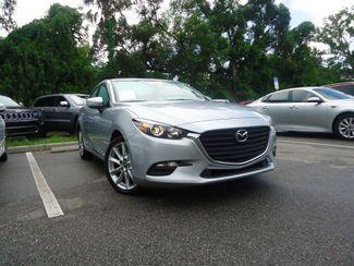2017 Mazda Mazda3 4-Door Touring SEFFNER, Florida 10