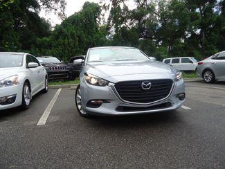 2017 Mazda Mazda3 4-Door Touring SEFFNER, Florida 11
