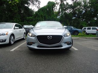 2017 Mazda Mazda3 4-Door Touring SEFFNER, Florida 12