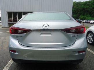 2017 Mazda Mazda3 4-Door Touring SEFFNER, Florida 16