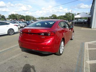 2017 Mazda Mazda3 4-Door Touring SEFFNER, Florida 14