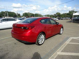 2017 Mazda Mazda3 4-Door Touring SEFFNER, Florida 15