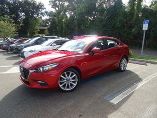 2017 Mazda Mazda3 4-Door Touring SEFFNER, Florida 4