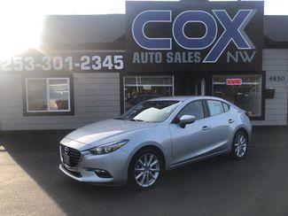 2017 Mazda Mazda3 4-Door Touring in Tacoma, WA 98409