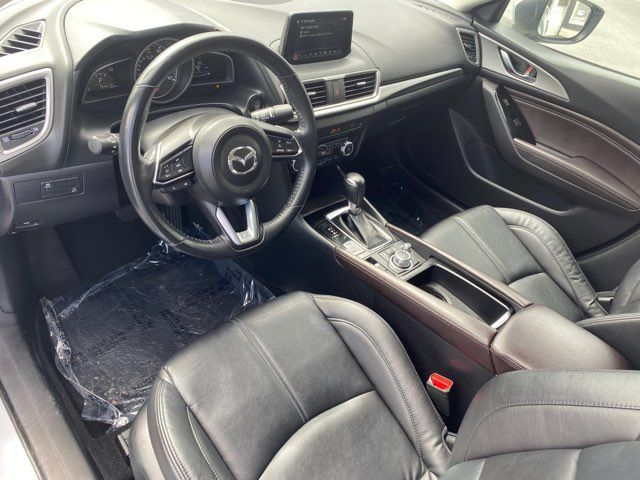 2017 Mazda Mazda3 4-Door Touring in Tacoma, WA 98409