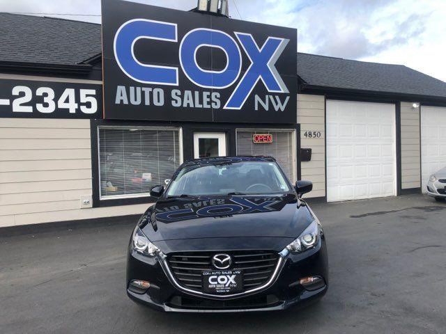 2017 Mazda Mazda3 4-Door Sport in Tacoma, WA 98409