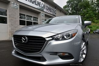 2017 Mazda Mazda3 4-Door Touring Waterbury, Connecticut 2