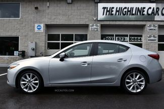 2017 Mazda Mazda3 4-Door Touring Waterbury, Connecticut 3
