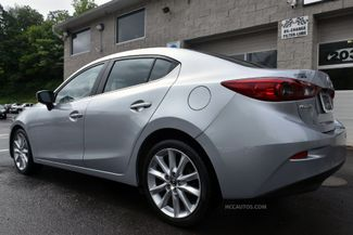2017 Mazda Mazda3 4-Door Touring Waterbury, Connecticut 4