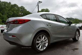 2017 Mazda Mazda3 4-Door Touring Waterbury, Connecticut 5