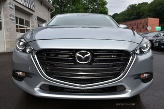 2017 Mazda Mazda3 4-Door Touring Waterbury, Connecticut 8