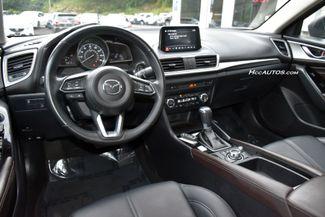 2017 Mazda Mazda3 4-Door Touring Waterbury, Connecticut 11