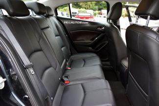 2017 Mazda Mazda3 4-Door Touring Waterbury, Connecticut 14