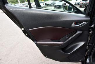 2017 Mazda Mazda3 4-Door Touring Waterbury, Connecticut 19