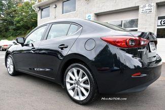 2017 Mazda Mazda3 4-Door Touring Waterbury, Connecticut 3