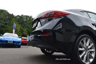 2017 Mazda Mazda3 4-Door Touring Waterbury, Connecticut 9