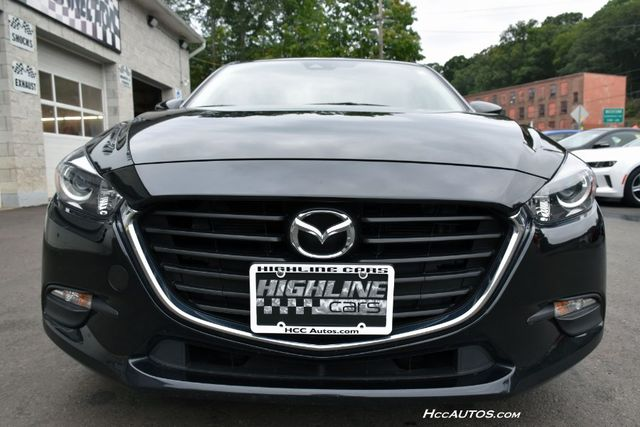 2017 Mazda Mazda3 4-Door Touring Waterbury, Connecticut 7