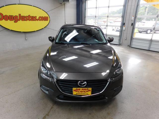 2017 Mazda Mazda3 5-Door Sport in Airport Motor Mile ( Metro Knoxville ), TN 37777