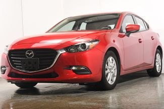 2017 Mazda Mazda3 5-Door Sport in Branford, CT 06405